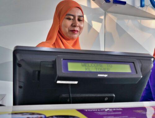 Cash Register POS Systems